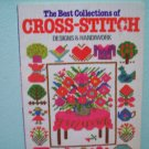 The Best collections of Cross-Stitch