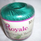 Royale Classic Crochet Thread
