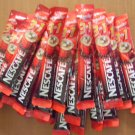 Nescafe Original Taste Instant 50 Stick 3 in 1 NEW