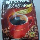 Nescafe Classic Nestle 100g x 10 bag