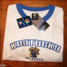 University of Kentucky Men's T-Shirts SZ M NWT