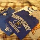 University of Kentucky Men's T-Shirts SZ M-L