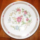 Mikasa Serving Plate Rose Penoy Design