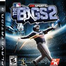 The Bigs 2  (Playstation 3, 2009)