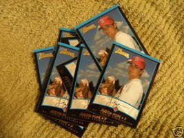 Justin Pope Rookie Card