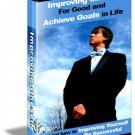4 Self Improvement Ebooks