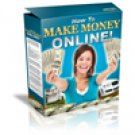 Make Money Online Template