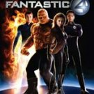 Fantastic Four Gamecube