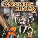 Cabela's Dangerous Hunts 2 Gamecube