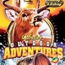 Cabela's Outdoor Adventure 2006 Gamecube
