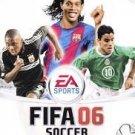 FIFA Soccer 2006 Gamecube