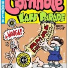 CORNHOLE LAFF PARADE - Dexter Cockburn Underground Comix