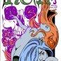 ROMP #3 - Underground Comix Aaron Lange