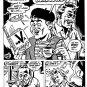 TRIM #1 - Underground Comix AARON LANGE