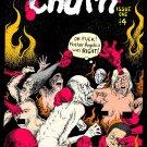 CHURN #1 - Underground Comix Hugo