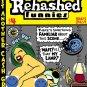 REHASHED FUNNIES - Dexter Cockburn Underground Comix
