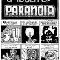 MINDPRINTS HORROR SPECIAL #1 - Alternative Comics