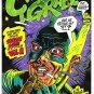 CASH GRAB #1 - Aaron Lange Underground Comix