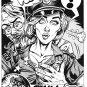 TRIM #4 - Aaron Lange Underground Comix