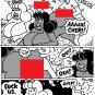 CREME COMICS #2 - Dexter Cockburn Underground Comix