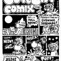 CUTE CAT COMIX - Original Art Dexter Cockburn
