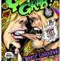 CASH GRAB #4 - Aaron Lange Underground Comix