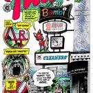 TRIM #5 - Aaron Lange Underground Comix