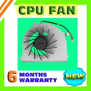 Free shipping $ CPU fan for  HP ZV6000 ZV6100 R4000 R4100 Fan ETKW7027000