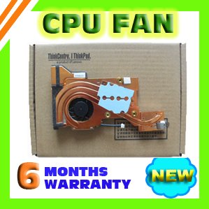 IBM Thinkpad Long Fan Heatsink T40 T41 T42 T43 13R2657 free shipping $