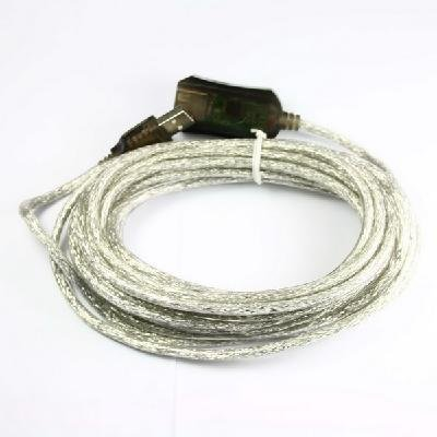 16 ft 5M Active Male to Female USB 2.0 Extension Cable