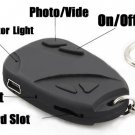 Car Remote Key Style MINI Spy DV Camera with Key Ring(Video Recorder+ Sound Recorder+ Camera)