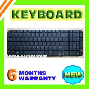 Free ship HP Compaq CQ60 CQ60Z G60 G60T Keyboard 496771-001 US