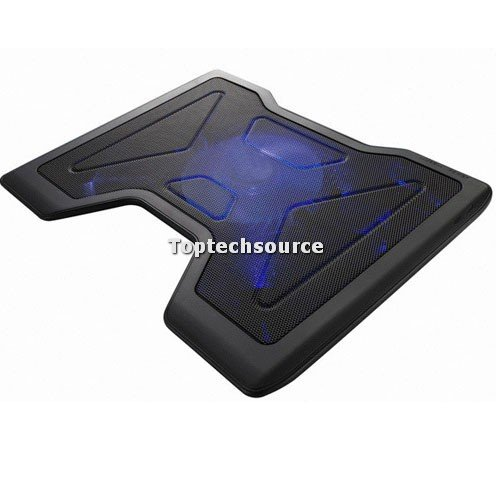 Cool King Notebook Cooler for DELL HP ASUS Laptop