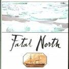 Henderson Bruce: Fatal North Adventure and Survival Aboard USS Polaris