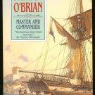 O'Brian Patrick: Master And Commander