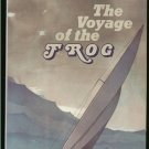 Paulson Gary: The Voyage Of The Frog