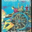 Corbett Scott: Cutlass Island