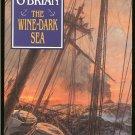 O Brian Patrick: The Wine Dark Sea