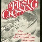 McConnell Malcolm & Carol: First Crossing