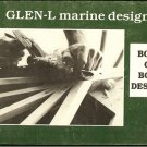 Glen L: Glen-L Marine Designs Book of Boat Designs