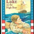 Pryor Bonnie: Luke On The High Seas