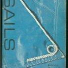 Howard - Williams Jeremy: Sails