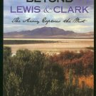 Ronda James P: Beyond Lewis & Clark The Army Explores the West