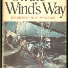 Snaith William: On Winds Way The Story of an Atlantic Race