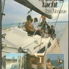 Nicolson Ian: Comfort In The Cruising Yacht