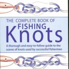 Budworth Geoffrey: The Complete Book Of Fishing Knots