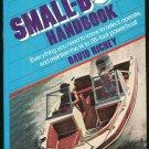 Richey David: The Small Boat Handbook