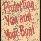 Parks Alex L: Protecting You And Your Boat