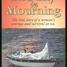Ashcraft Tami Oldham: Red Sky In Mourning The True Story of a Womans Courage and Survival at Sea