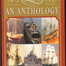 Bowen John (editor & introduction): Model Shipwright 1972 to 1997 An Anthology
